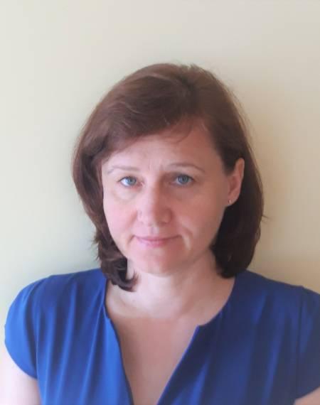 Dorota Kudlińska